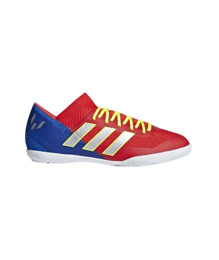 9cc07b85677 Zapatilla de fútbol sala Nemeziz Messi Tango 18.3 Indoor. adidas