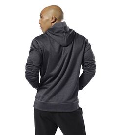 Sudadera Workout Ready Poly Fleece image