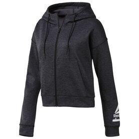 Sudadera Reebok Workout Ready Thermowarm image