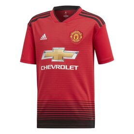 Camiseta Local Manchester United 2018/2019 image