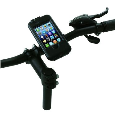 Soporte Muvit Movil In Off Com Iphone 4/4S Impermeable image
