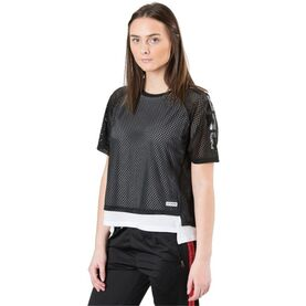 Camiseta Double Layer Mesh Raglan image