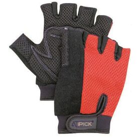 Guantes Fitness Atipick Mesh image