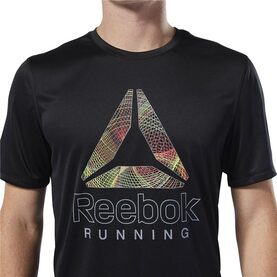 Camiseta Run Essentialss Graphic image