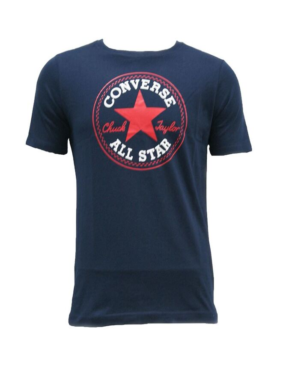 ᐈ Camiseta Converse Chuck Taylor All Star Core Chuck Jr