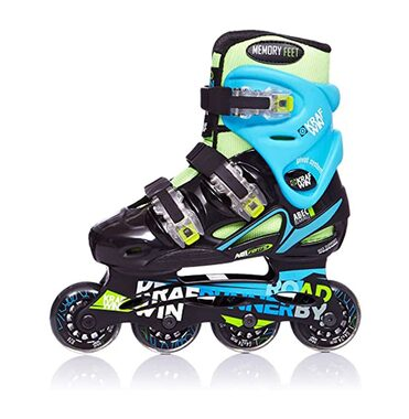 Patines Des Kraftwin L.Road Runner New image