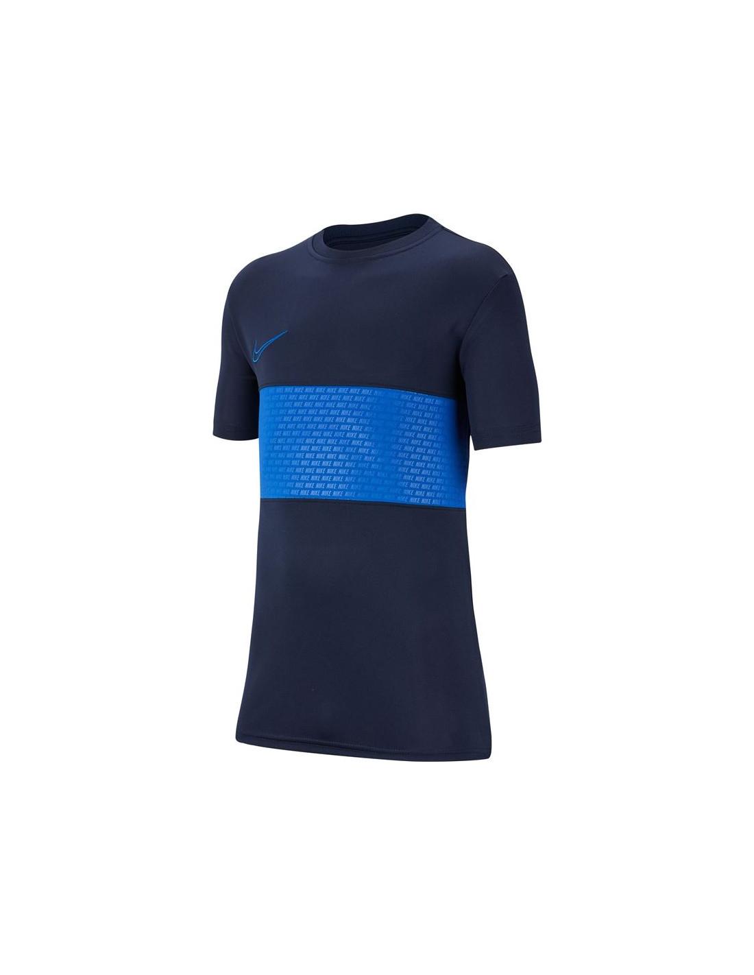 Dri Fit Academy Nike Camiseta f7Y6yvbg