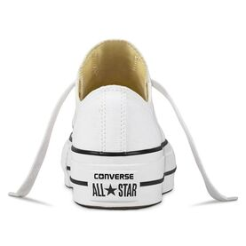 Zapatilla Chuck Taylor All Star Lift Canvas Low Top image