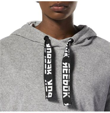 Sudadera Reebok Wor Meet You There Terry image