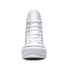 Zapatilla Chuck Taylor All Star Lift Leather image