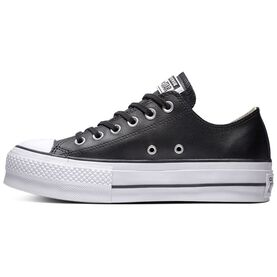 Zapatillas Converse Chuck Taylor All Star Lift Clean Leather Low image