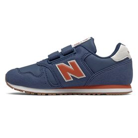 Zapatillas New Balance 373 Adjustable Hook and Loop image