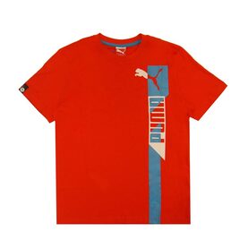 Camiseta Sports Casual Graphic Tee image
