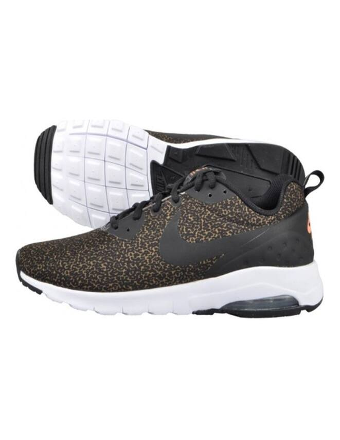 7f9ac33aa ᐈ Zapatillas Nike Air Max Motion Low – Atmosfera Sport©