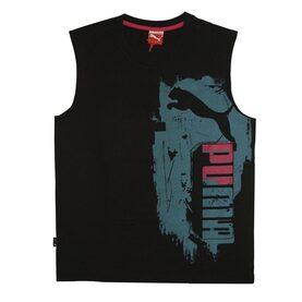 Camiseta Puma Graphic image