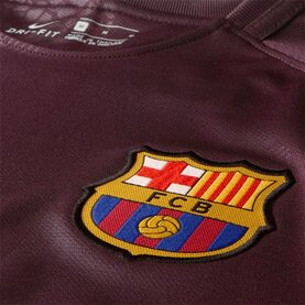 Camiseta FC Barcelona Alternativa 17/18 image