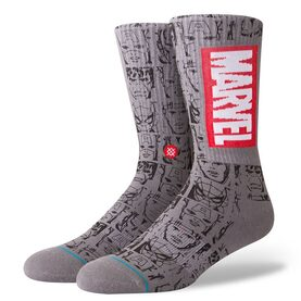 Calcetines Sportswear Stance Marvel Icons image