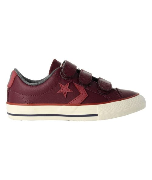 converse star player granate