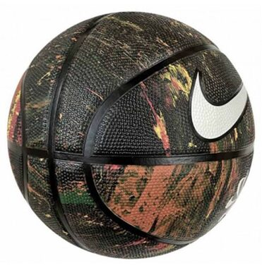 NIKE RECYCLED RUBBER DOMINATE 8P image
