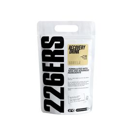 RECOVERY DRINK 226ERS 1KG Vainilla image