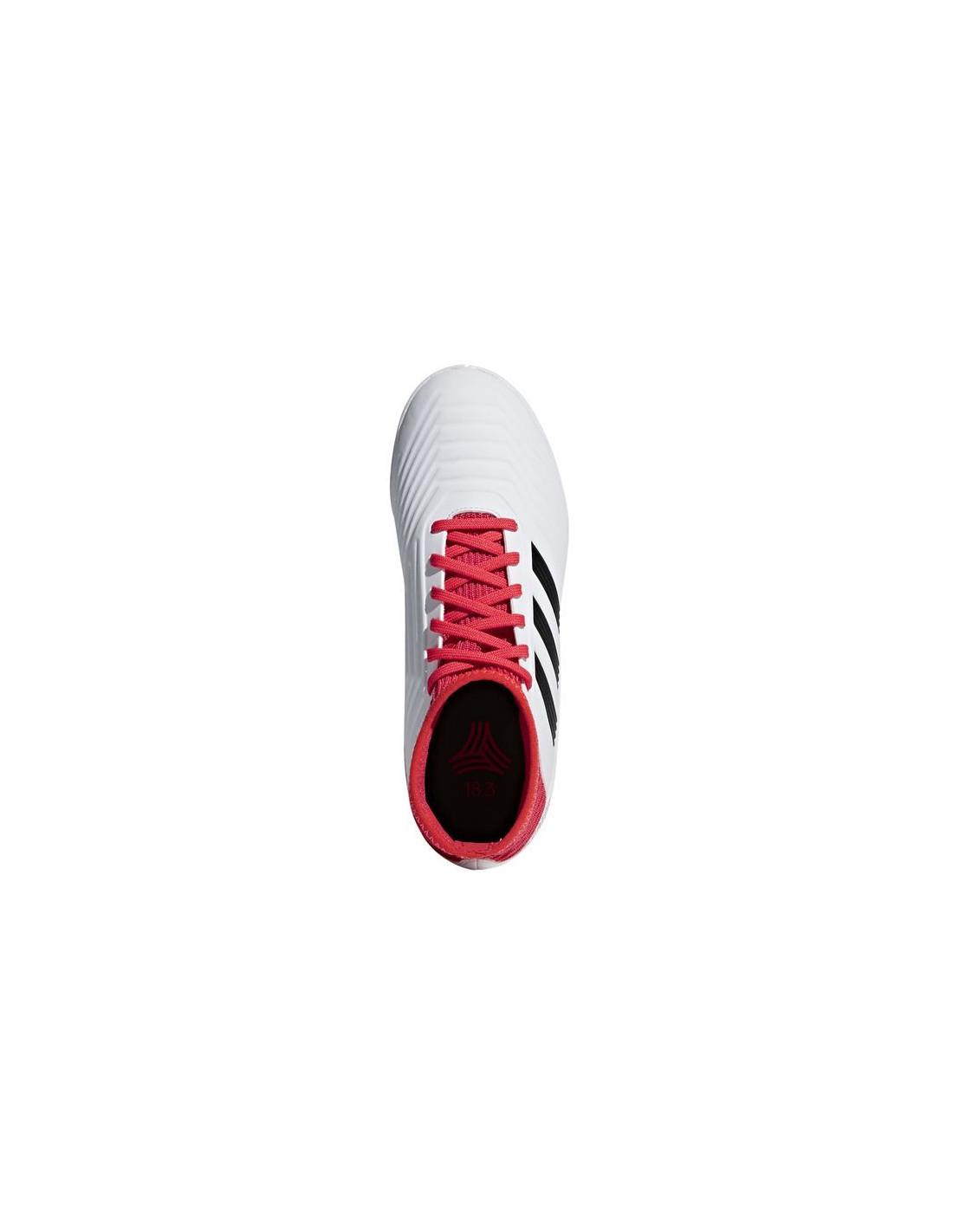 zapatillas fútbol sala adidas blancas