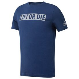 Camiseta de Fitness Reebok Lift Or Die image