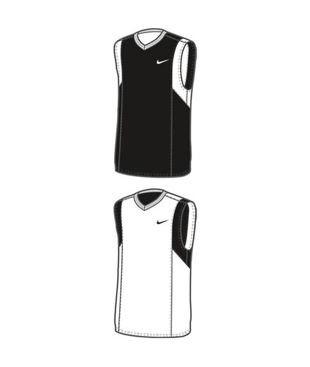 Camiseta Nike Essentials Reversible