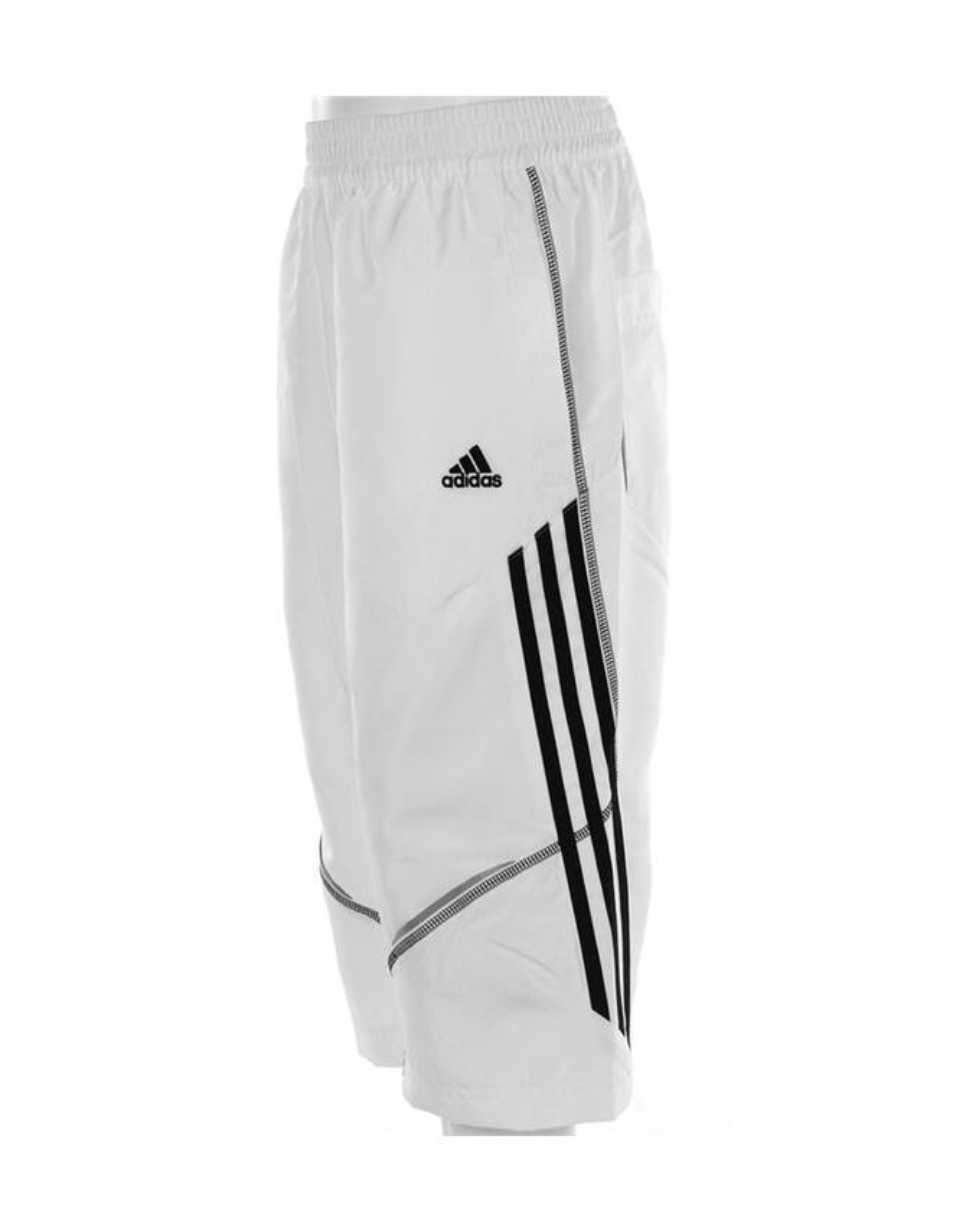 prototipo Oscurecer Razón  ᐈ Pantalones adidas 3/4 – Atmosfera Sport©